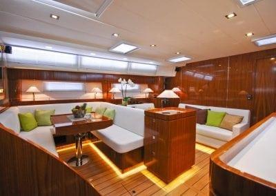AMEL 64 Yacht 10