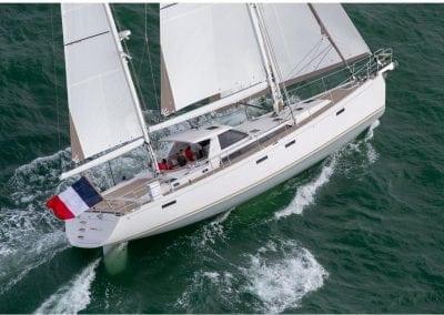AMEL 64 Yacht 14
