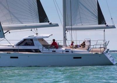 AMEL 64 Yacht 15
