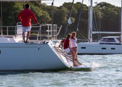 AMEL 64 Yacht 16