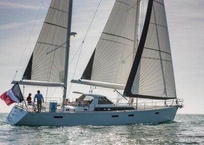 AMEL 64 Yacht 17