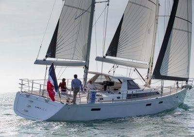 AMEL 64 Yacht 18