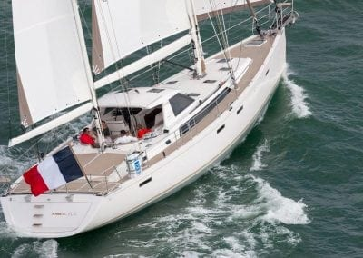 AMEL 64 Yacht 19