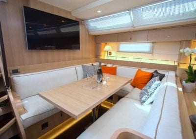 AMEL 64 Yacht 5