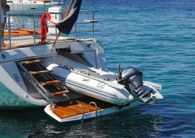 AMEL 64 Yacht 6