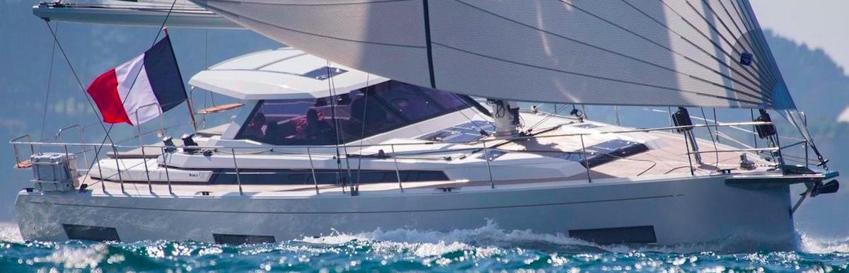 AMEL Yachts AMEL 50 Slider