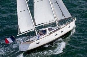AMEL Yachts AMEL 55