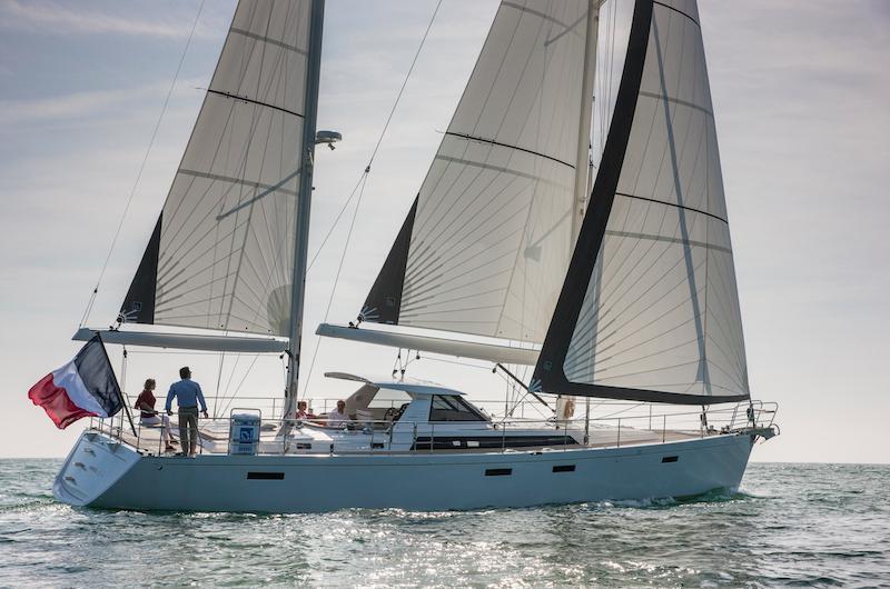 AMEL Yachts AMEL 64