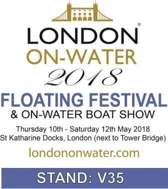 London on Water Boatshow – coming soon